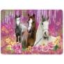 Kép 2/2 - I love horses asztali alátét (PLAKO)