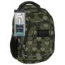 Kép 1/4 - BackUp iskolatáska, hátizsák - 4 rekeszes - Szívek (PLB1A10)