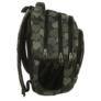 Kép 2/4 - BackUp iskolatáska, hátizsák - 4 rekeszes - Szívek (PLB1A10)
