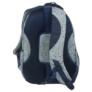Kép 4/4 - BackUp iskolatáska, hátizsák - 4 rekeszes - Színes pöttyök (PLB1A11)