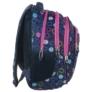 Kép 2/5 - BackUp iskolatáska, hátizsák (PLB1B18)
