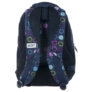 Kép 3/5 - BackUp iskolatáska, hátizsák (PLB1B18)