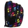 Kép 2/5 - BackUp iskolatáska, hátizsák (PLB1B53)