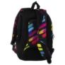 Kép 4/5 - BackUp iskolatáska, hátizsák (PLB1B53)