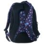 Kép 4/5 - BackUp iskolatáska, hátizsák - 4 rekeszes - Pöttyös (PLB1B6)