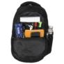 Kép 5/5 - BackUp iskolatáska, hátizsák - 4 rekeszes - Absztrakt (PLB1C29)