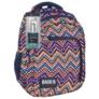 Kép 1/5 - BackUp iskolatáska, hátizsák (PLB1D35)