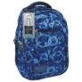 Kép 1/5 - BackUp iskolatáska, hátizsák (PLB1D8)
