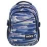 Kép 2/5 - BackUp iskolatáska, hátizsák (PLB1G49)