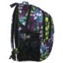 Kép 3/5 - BackUp iskolatáska, hátizsák - 3 rekeszes - Kaleidoszkóp (PLB1G50)