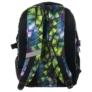 Kép 4/5 - BackUp iskolatáska, hátizsák - 3 rekeszes - Kaleidoszkóp (PLB1G50)