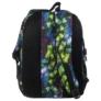 Kép 5/5 - BackUp iskolatáska, hátizsák - 3 rekeszes - Kaleidoszkóp (PLB1G50)
