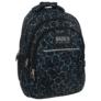 Kép 1/6 - BackUp iskolatáska, hátizsák - 3 rekeszes - Geometria (PLB1H5)