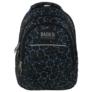 Kép 2/6 - BackUp iskolatáska, hátizsák - 3 rekeszes - Geometria (PLB1H5)
