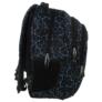 Kép 3/6 - BackUp iskolatáska, hátizsák - 3 rekeszes - Geometria (PLB1H5)