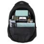 Kép 7/8 - BackUp iskolatáska, hátizsák - 4 rekeszes - Citromok (PLB2A23)