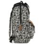 Kép 3/4 - BackUp iskolatáska, hátizsák - 1 rekeszes - Pitypangok (PLB2CA55)