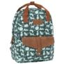 Kép 1/4 - BackUp iskolatáska, hátizsák - 1 rekeszes - Cicák (PLB2CA56)