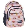 Kép 1/5 - BackUp iskolatáska, hátizsák - 3 rekeszes - Summer (PLB2G69)