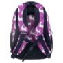 Kép 4/8 - BackUp iskolatáska, hátizsák - 3 rekeszes - Lámák (PLB2H03)