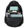 Kép 7/8 - BackUp iskolatáska, hátizsák - 3 rekeszes - Lámák (PLB2H03)