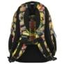 Kép 4/8 - BackUp iskolatáska, hátizsák - 3 rekeszes - Gyümölcsök (PLB2H29)
