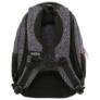 Kép 4/8 - BackUp iskolatáska, hátizsák - 3 rekeszes - Elefántbőr (PLB2H38)