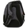 Kép 5/8 - BackUp iskolatáska, hátizsák - 3 rekeszes - Elefántbőr (PLB2H38)