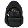 Kép 8/8 - BackUp iskolatáska, hátizsák - 3 rekeszes - Elefántbőr (PLB2H38)