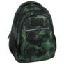 Kép 1/8 - BackUp iskolatáska, hátizsák - 3 rekeszes - Őserdő (PLB2H49)