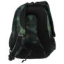Kép 5/8 - BackUp iskolatáska, hátizsák - 3 rekeszes - Őserdő (PLB2H49)