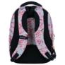 Kép 4/8 - BackUp iskolatáska, hátizsák - 3 rekeszes - Cseresznyevirág (PLB2L25)