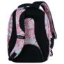Kép 5/8 - BackUp iskolatáska, hátizsák - 3 rekeszes - Cseresznyevirág (PLB2L25)