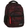 Kép 1/8 - BackUp iskolatáska, hátizsák - 4 rekeszes - Japán betűk (PLB2M47)