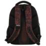 Kép 4/8 - BackUp iskolatáska, hátizsák - 4 rekeszes - Japán betűk (PLB2M47)
