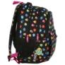Kép 3/8 - BackUp iskolatáska, hátizsák - 3 rekeszes - Szamócás (PLB2N05)