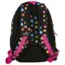 Kép 4/8 - BackUp iskolatáska, hátizsák - 3 rekeszes - Szamócás (PLB2N05)