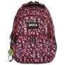 Kép 2/8 - BackUp iskolatáska, hátizsák - 3 rekeszes - Málnás (PLB2N30)