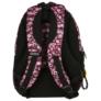 Kép 4/8 - BackUp iskolatáska, hátizsák - 3 rekeszes - Málnás (PLB2N30)