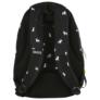Kép 4/8 - BackUp iskolatáska, hátizsák - 3 rekeszes - Csivavák (PLB2N81)
