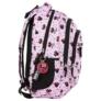 Kép 3/7 - BackUp iskolatáska, hátizsák - 3 rekeszes - Minnie Mouse (PLB2XMM90)