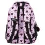 Kép 4/7 - BackUp iskolatáska, hátizsák - 3 rekeszes - Minnie Mouse (PLB2XMM90)