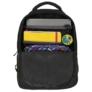 Kép 6/7 - BackUp iskolatáska, hátizsák - 3 rekeszes - Minnie Mouse (PLB2XMM90)