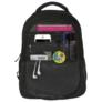Kép 7/7 - BackUp iskolatáska, hátizsák - 3 rekeszes - Minnie Mouse (PLB2XMM90)