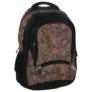 Kép 1/5 - Jetbag iskolatáska, hátizsák - Virágos motívumok (PLJ19C04)