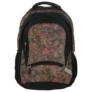 Kép 2/5 - Jetbag iskolatáska, hátizsák - Virágos motívumok (PLJ19C04)