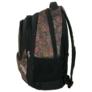Kép 3/5 - Jetbag iskolatáska, hátizsák - Virágos motívumok (PLJ19C04)