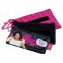 Kép 1/2 - Violetta 3 részes pénztárca, neszesszer - Love Music (SZTKVI18)