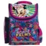 Kép 2/6 - Minnie Mouse ergonomikus iskolatáska - Spring Palms (TEMBMM22)