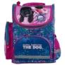 Kép 2/6 - The Dog ergonomikus iskolatáska (TEMBTD34)